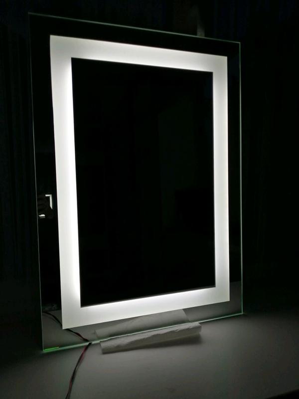 Дзеркало з LED підсвіткою - Фото 2