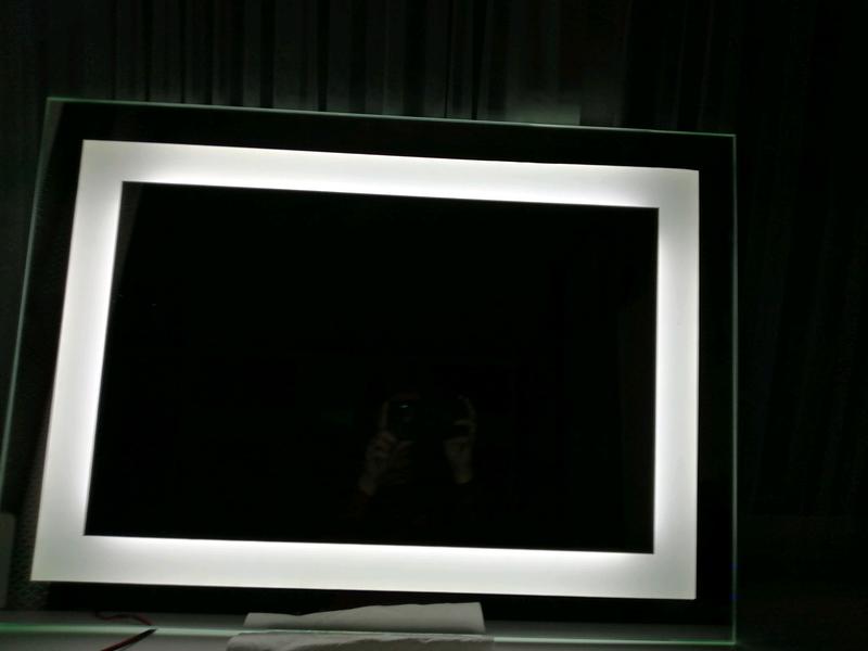 Дзеркало з LED підсвіткою - Фото 3
