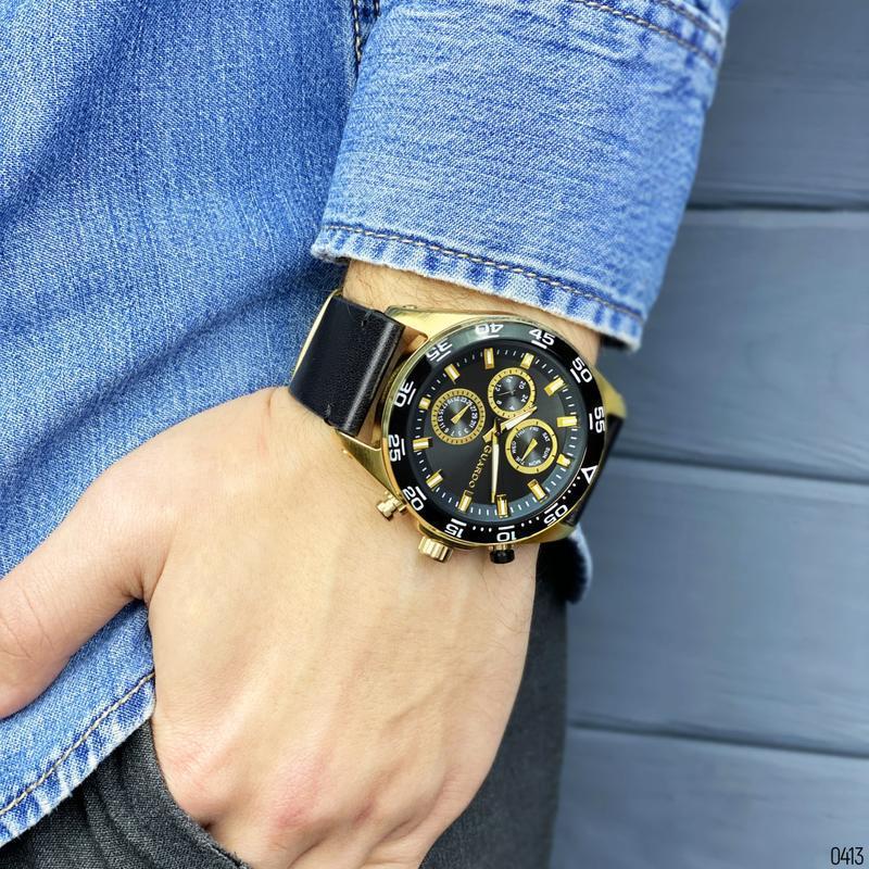 Крутые мужские наручные часы