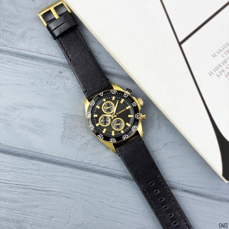 Крутые мужские наручные часы - Фото 2
