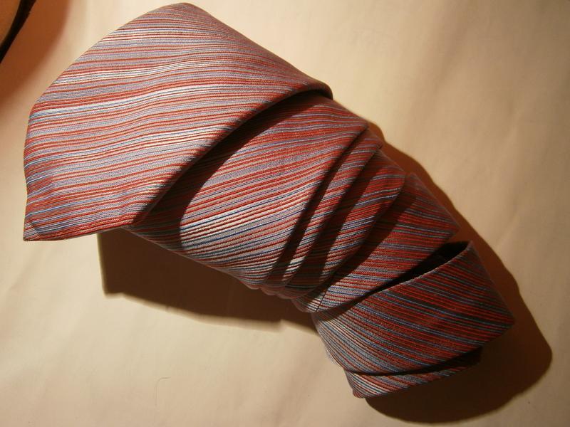Оригинал шелк галстук от pink