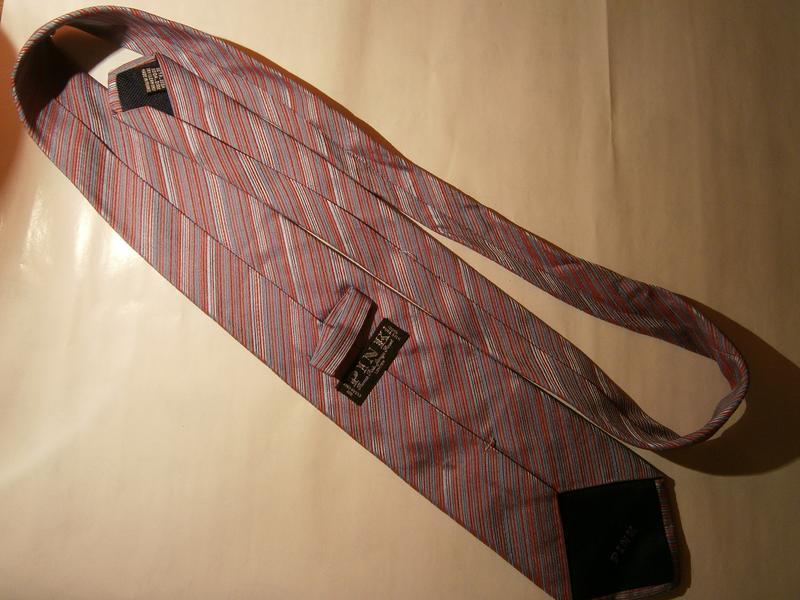 Оригинал шелк галстук от pink - Фото 2