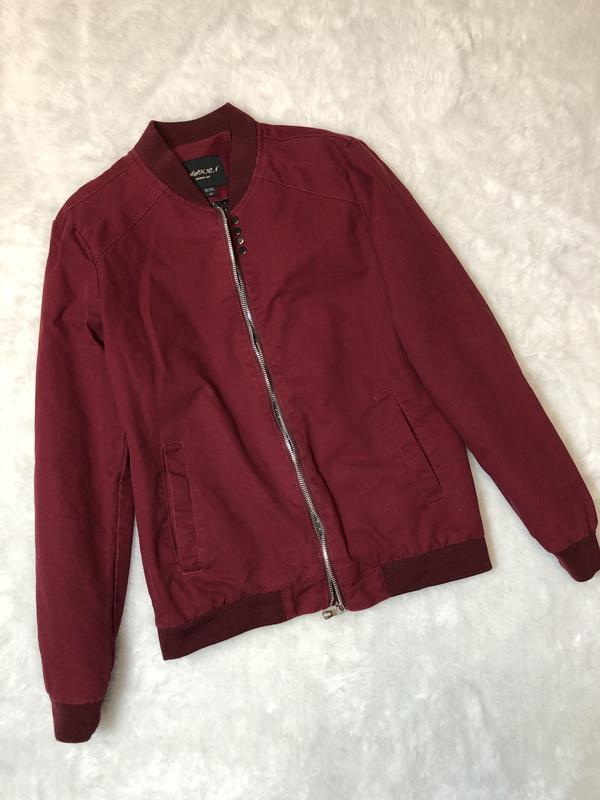 Куртка чоловіча/ підліткова  на 165 - Фото 2