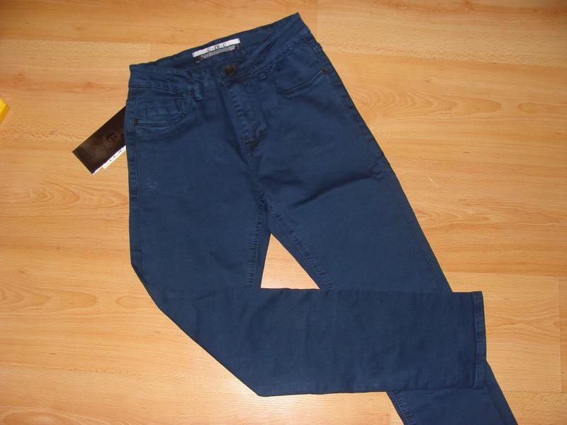 Джинсовые брюки подростковые осень-весна, венгрия