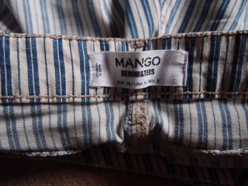Джинси mango
