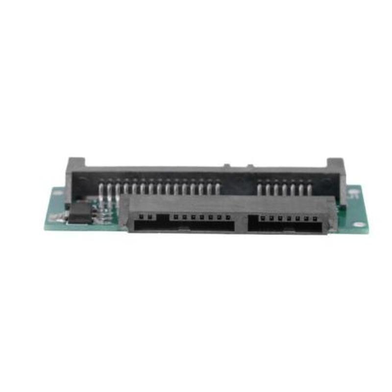 1.8 Inch Micro SATA HDD SSD 3.3V to 2.5 Inch 22PIN SATA 5V Ada... - Фото 4