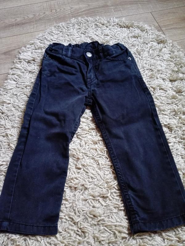 Фирменные штаны на мальчика