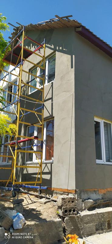 Комплексный ремонт строительство и отделка помещений