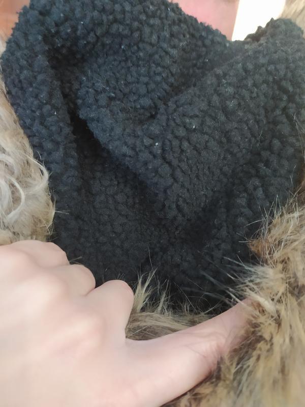 Фірмова чоловіча зимова куртка - Фото 4