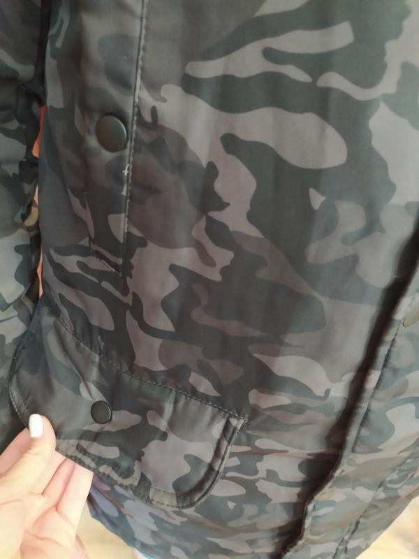 Фірмова чоловіча зимова куртка - Фото 6
