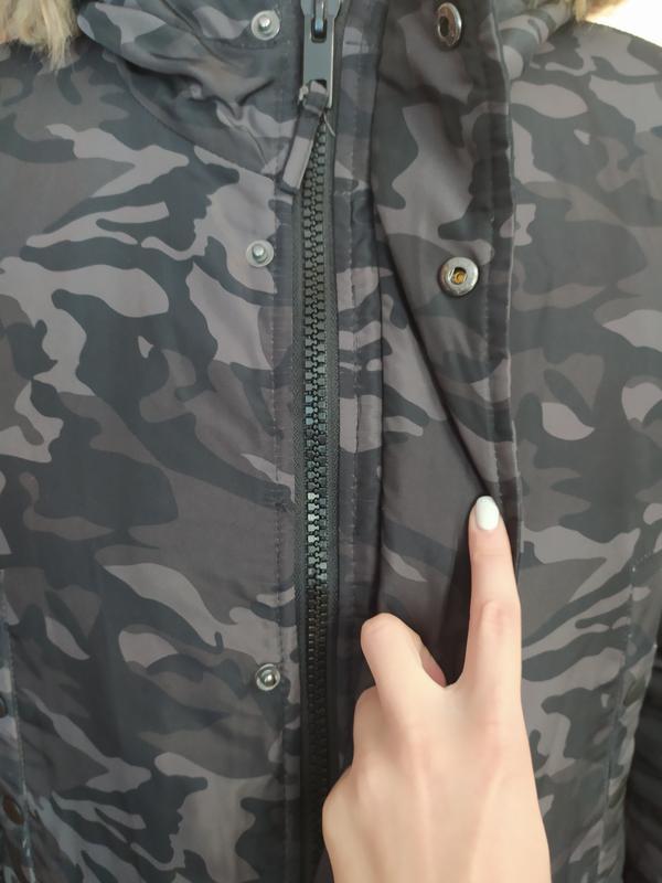 Фірмова чоловіча зимова куртка - Фото 7