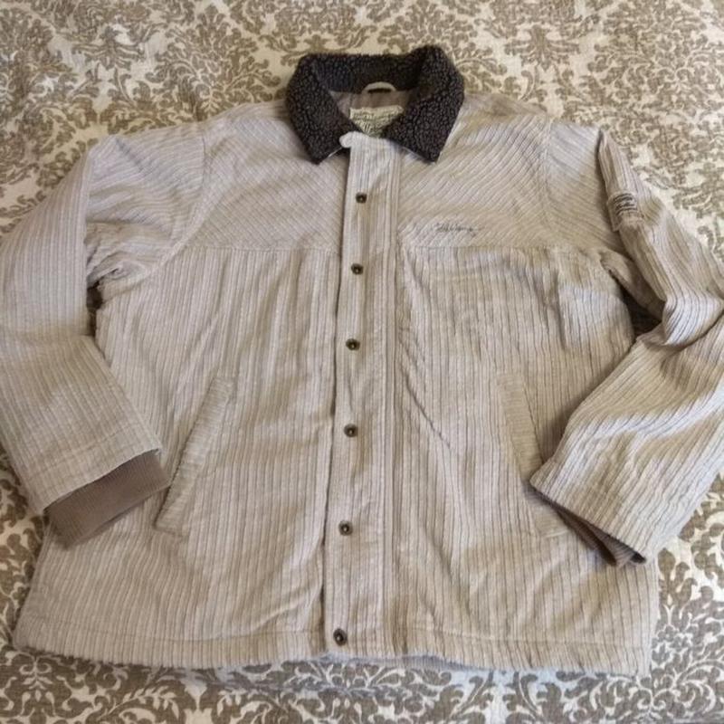 Billabong куртка мужская утепленная зимняя XL 54р отличное сос...