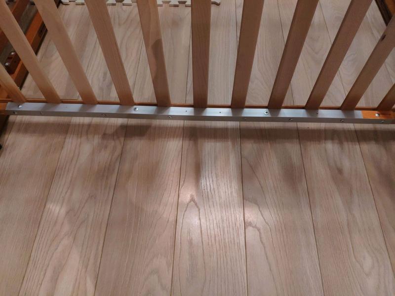 Детская кроватка СОНЯ ЛД 9 Воздушный змей - Фото 19