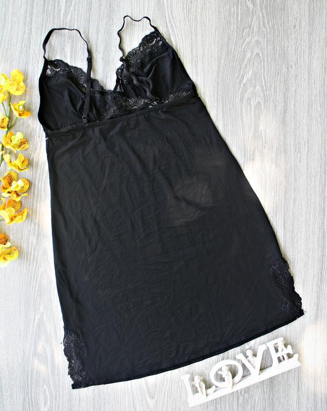 Ночнушка домашнее платье р. 42 - Фото 2