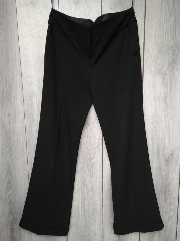 Atmosphere штаны брюки классические с стрелками l 12 40