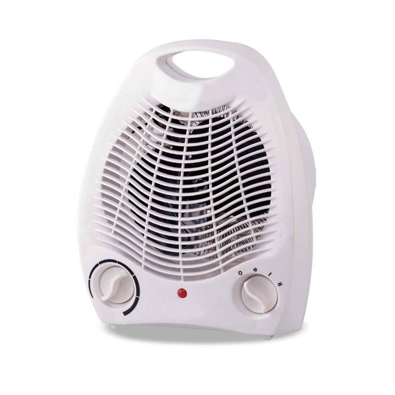 Тепловентилятор дуйка електричний (Дуйчик)