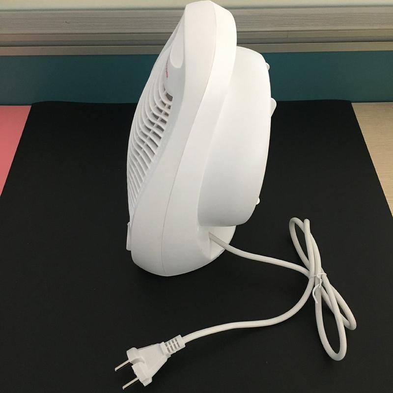 Тепловентилятор дуйка електричний (Дуйчик) - Фото 2