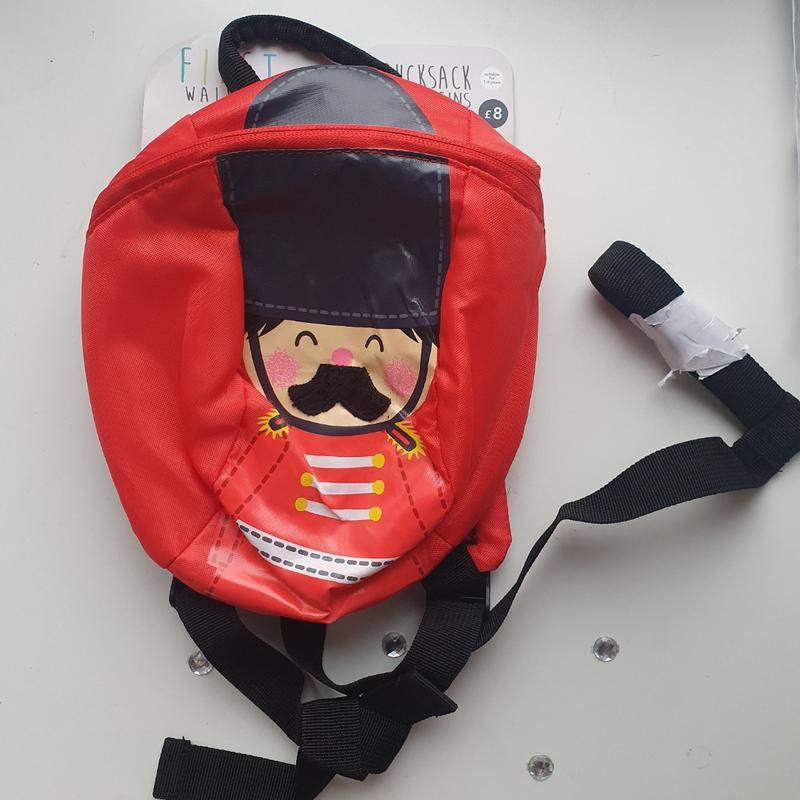 Рюкзак рюкзачок george милий рюкзак в садочок маленький рюкзачок