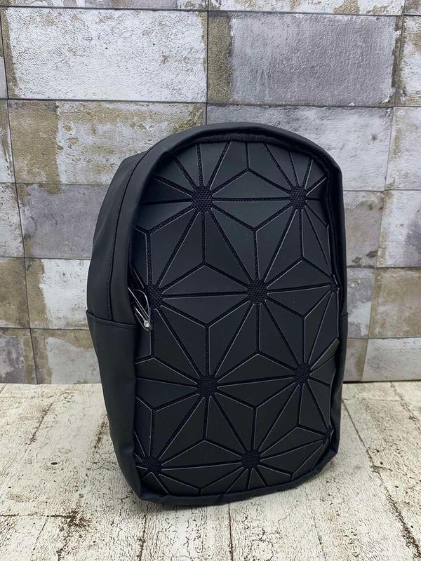 Компактный городской рюкзак