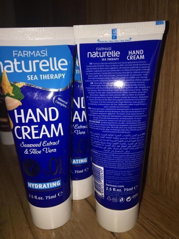 Крем для рук Farmasi, 75 ml - Фото 2