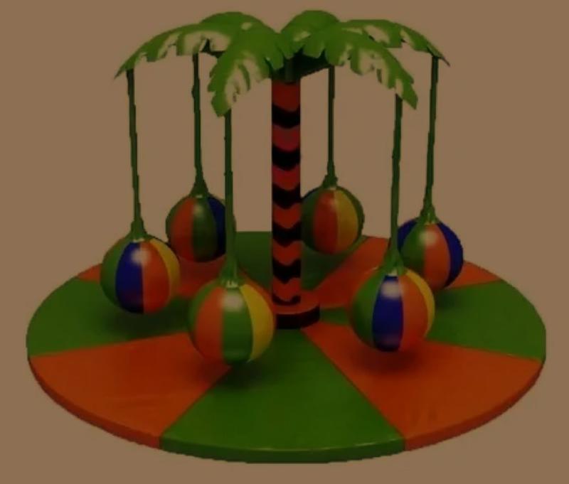 Оборудование для игровой комнаты