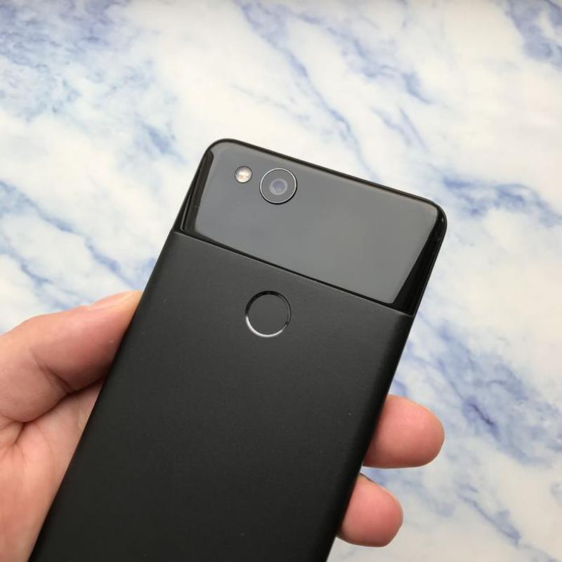 Google Pixel 2 64 Gb Just Black Оригінал (#1789) - Фото 2