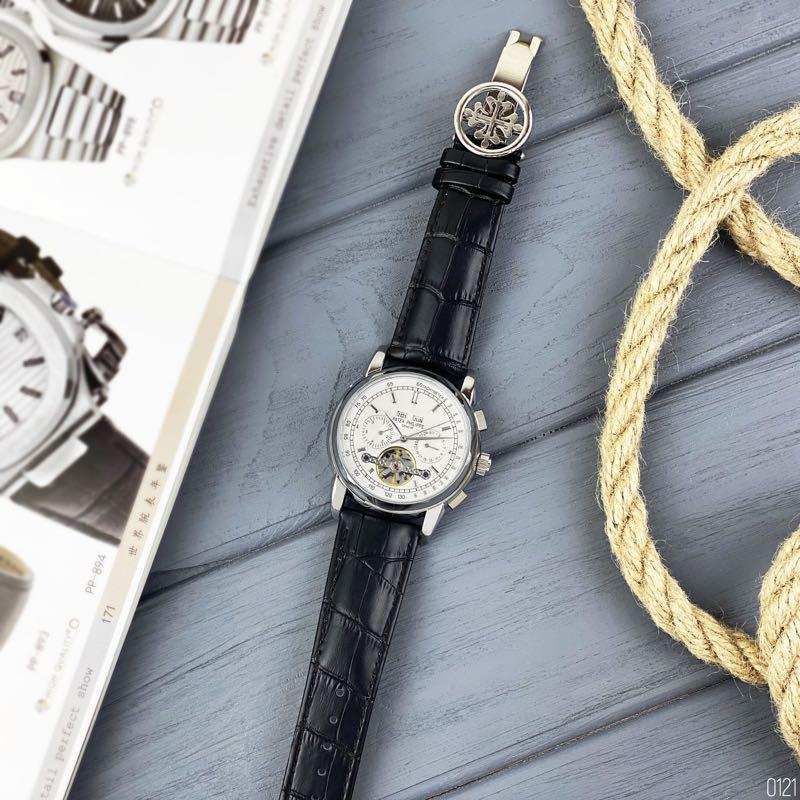 Мужские Наручные Часы Patek Philippe - Фото 2