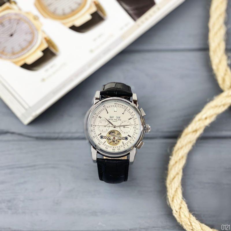 Мужские Наручные Часы Patek Philippe - Фото 3