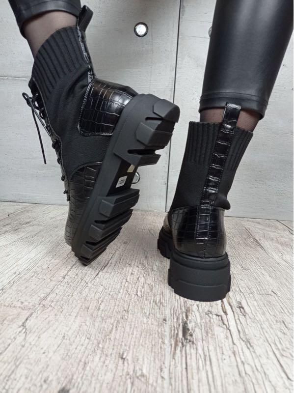 Ботинки женские - Фото 3