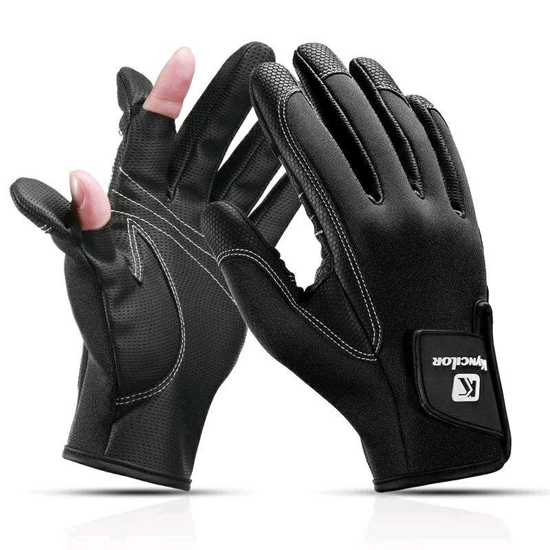 Зимние рыболовные перчатки