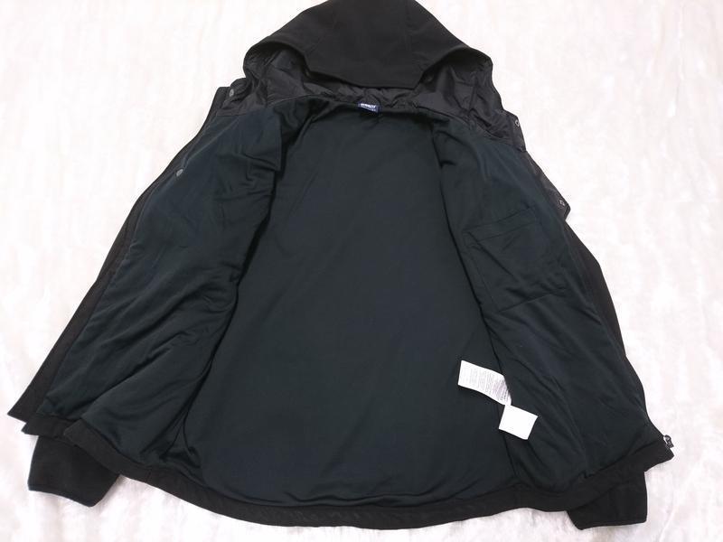 Демисезонная мужская куртка , италия - Фото 3