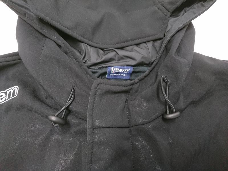 Демисезонная мужская куртка , италия - Фото 6