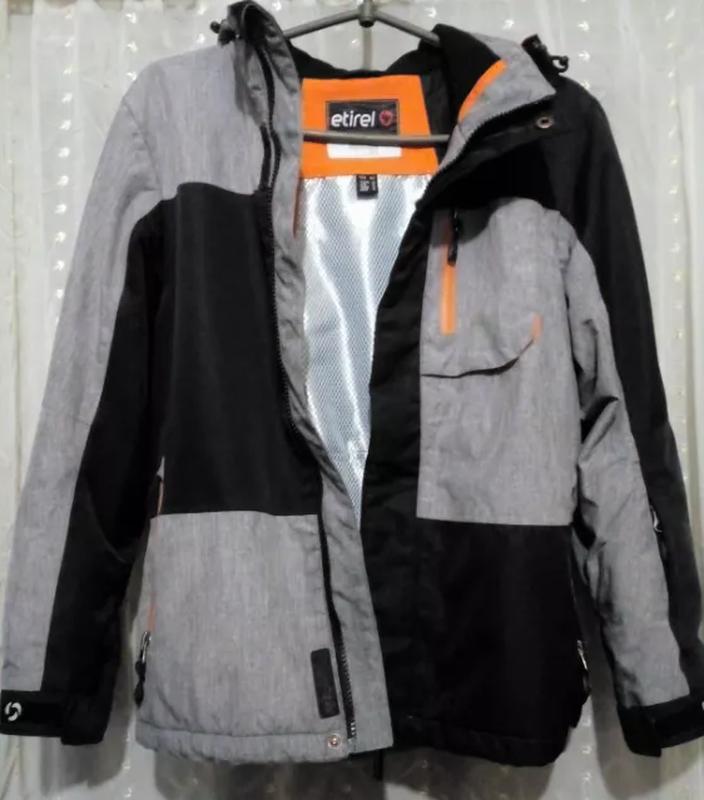 Куртка,курточка, etirel,демисезонная,фирменная,весна,на мальчи...