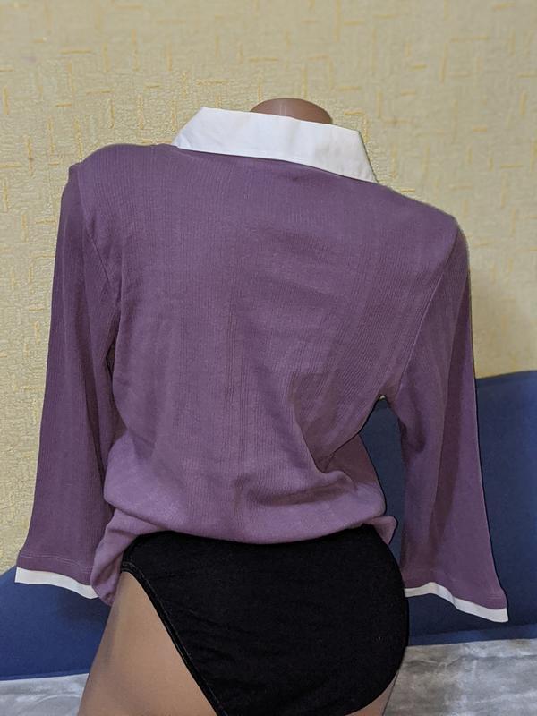 Новая женская кофта , блуза, пуловер - Фото 2