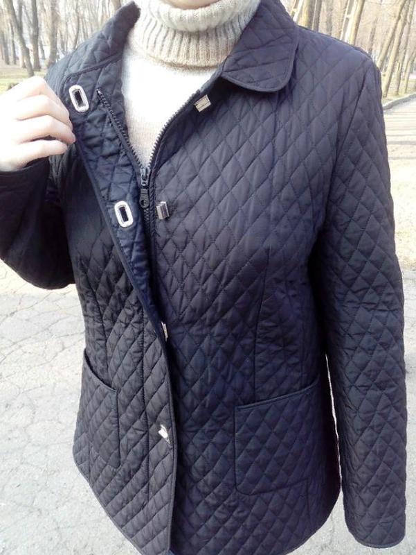 Качественная, ветровка, жакет, куртка, курточка, женская, деми...