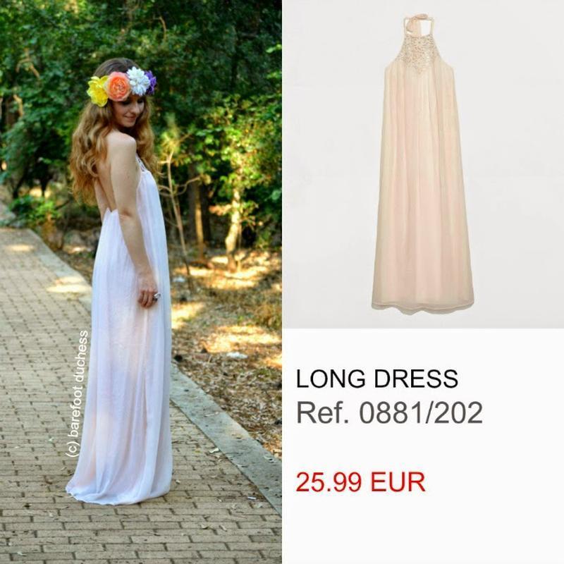 Платье - Фото 4