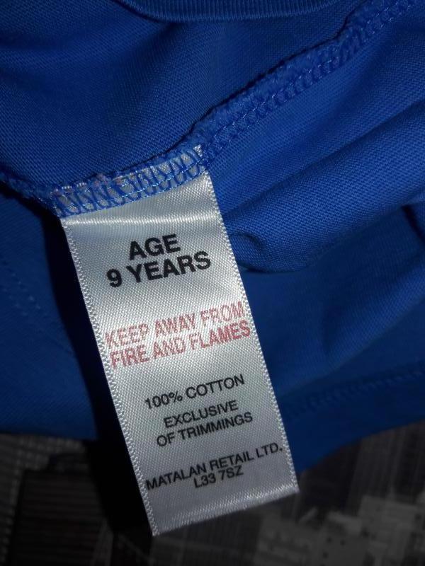 Фирменные нарядные футболки - Фото 6
