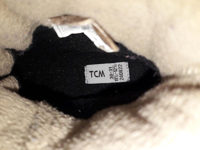 Термо сапоги tcm - Фото 5