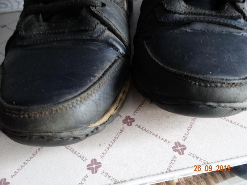 Зимние ботинки - Фото 2