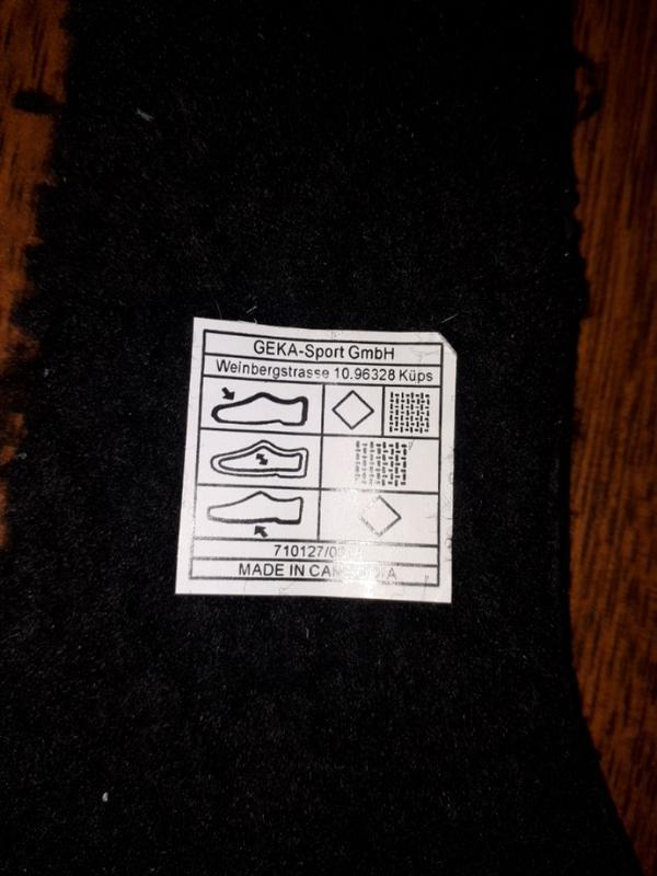 Высокие термо ботмнки lico 38 - Фото 5