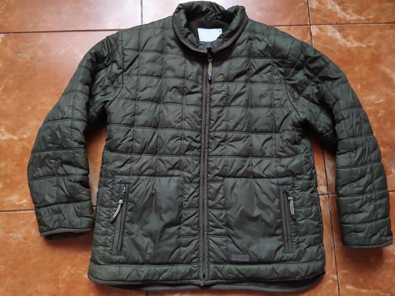 Демисезонная утепленная куртка курточка на флисе для мальчика....