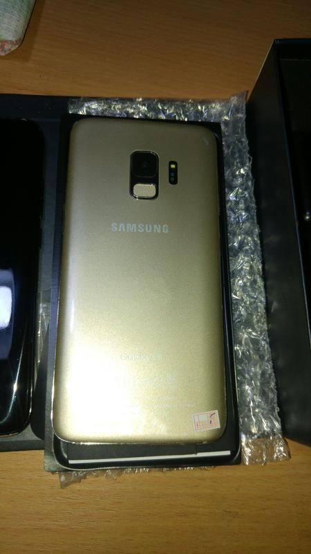 Samsung s 9 срочно торг - Фото 8