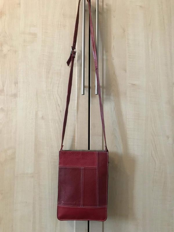 Интересная сумка кроссбоди - Фото 2