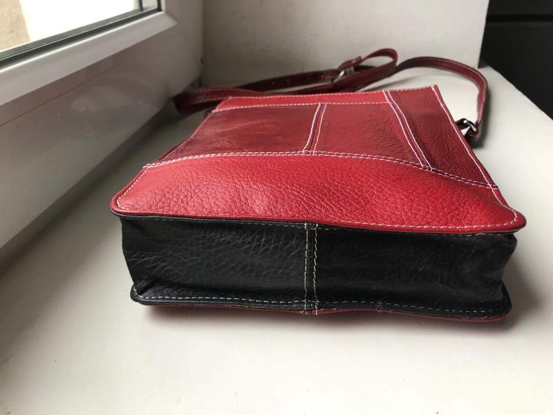 Интересная сумка кроссбоди - Фото 3