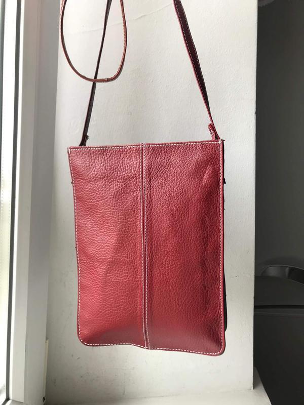Интересная сумка кроссбоди - Фото 4