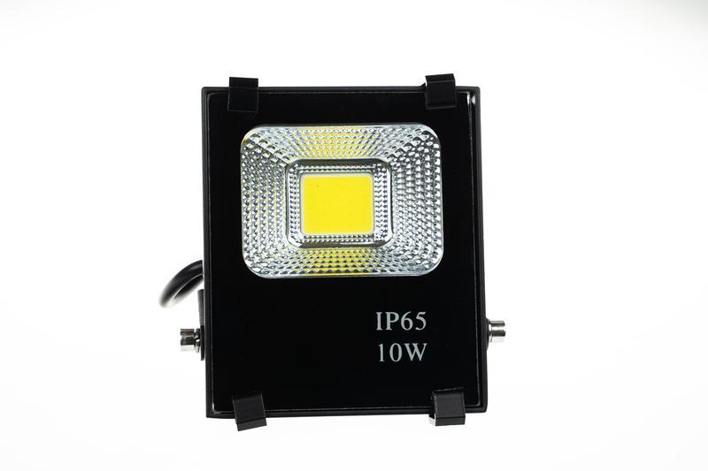 Светодиодный прожектор 10W/IP65