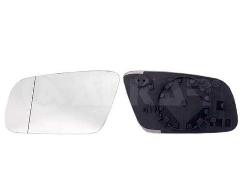 Вкладыш бокового зеркала Audi А6 С5 Alkar 6401797 ауди A6C5 зе...