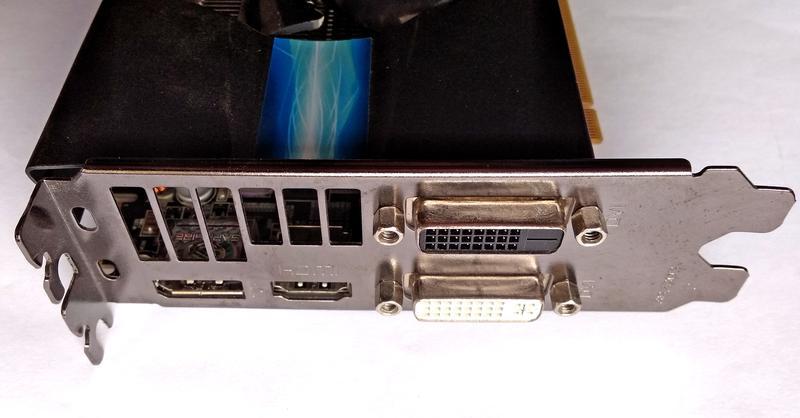 Sapphire AMD Radeon R7 370 4GB Vapor-X OC / 256bit / GDDR5 - Фото 5