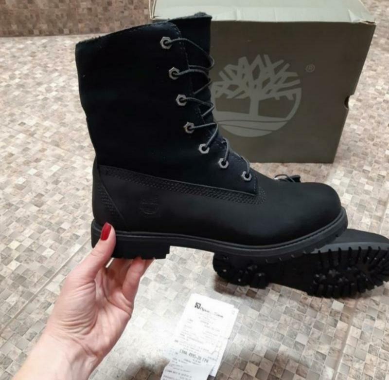 Ботинки очень качественные.  срочно!! - Фото 5