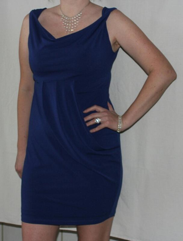 Платье италич